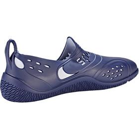 speedo Zanpa Water Shoes Men navy/white